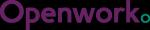 open work logo